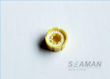 플라스틱 & Suda 구명 조끼 부속품 물 과민한 감개틀 황색 알약 재무장시키는 장비